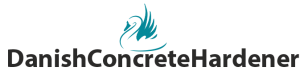 Danish Concrete Hardener - Worlds best concrete hardener